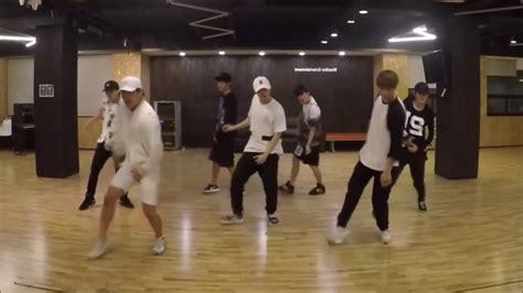 dance tutorial infinite bad bad infinite dance slowed mirrored youtube
