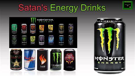 energy drink 90 s 87 satan s energy drinks