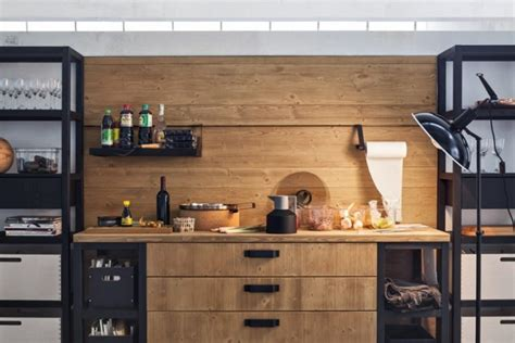 Cucine Style by Cucine Industrial Style