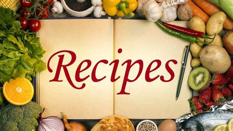 When Do Search For Recipes Are You Bored Of Your Same Recipes Alaskafit