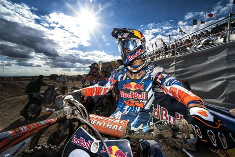 redbull motocross marvin musquin training for ama s motocross season