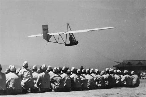 us army ww2 glider training world war ii japanese military training