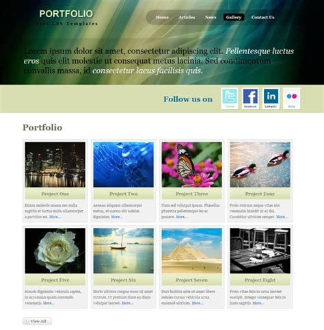 xhtml templates free 70 free xhtml css templates now freebies