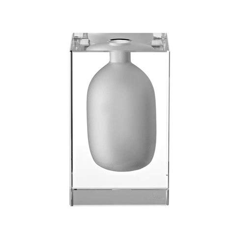 rosenthal vaso rosenthal vaso blockglas 16 cm rosenthal