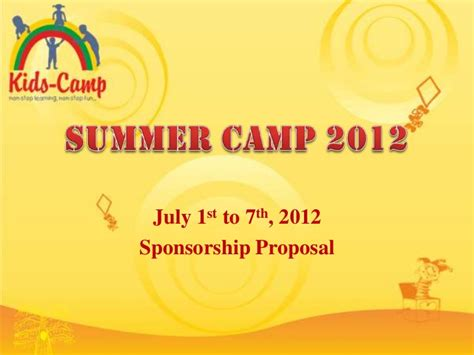 summer c 2012