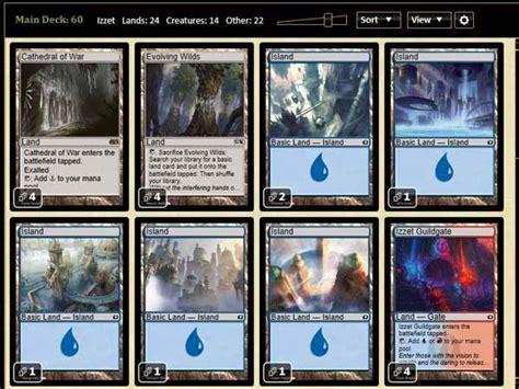 mtg standard decks magic the gathering best standard decks 2013 scanani
