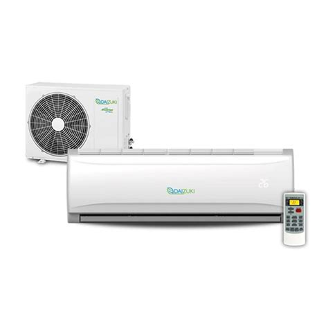 ductless split wall air conditioner mrcool diy 18 000 btu 1 5 ton ductless mini split air