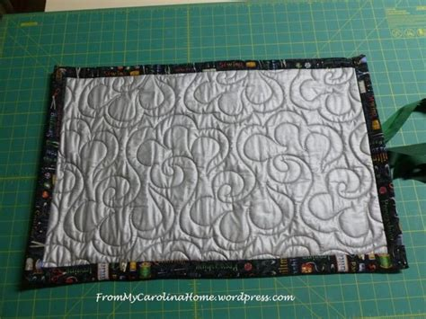 quilt binding tutorial part 2 sewing binding to the