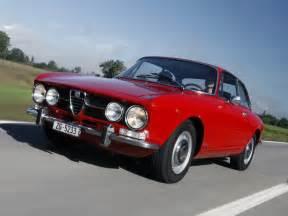 Alfa Romeo 105 Alfa Romeo 1750 Gt Veloce 105 1970 71