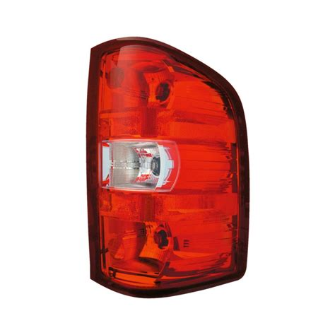 Dorman 174 Chevy Silverado 2007 Replacement Tail Light