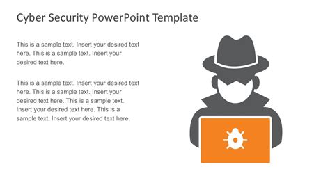 Cyber Security Powerpoint Slides Cyber Security Powerpoint Templates Free