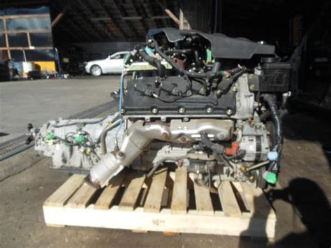 nissan cima engine nissan cima vk45 v8 engine jdmdistro buy jdm parts