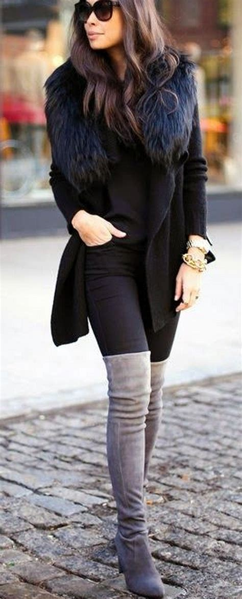 how to the how to wear the knee boots 10 steps alux