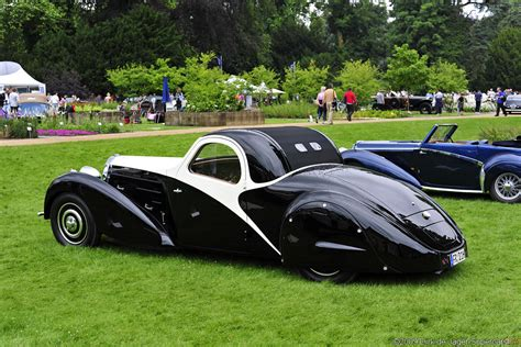 1937 Bugatti Type 57s Atalante by 1935 Bugatti Type 57 Atalante Supercars Net