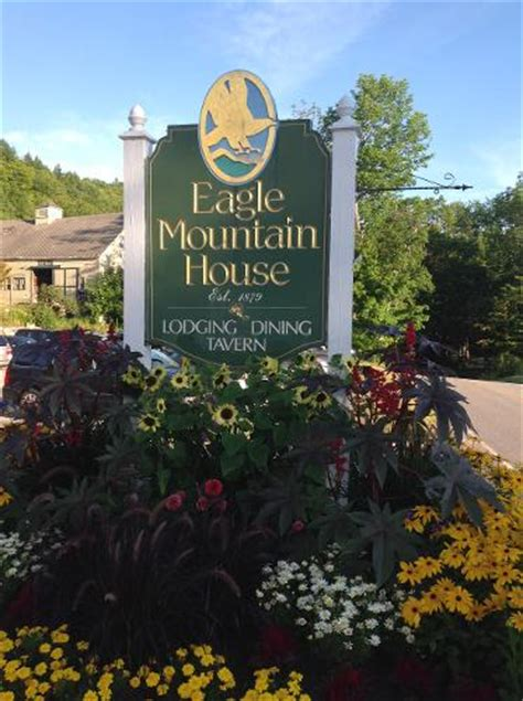 Eagle Mountain House by Eagle Mountain House Golf Club In Jackson Hotels