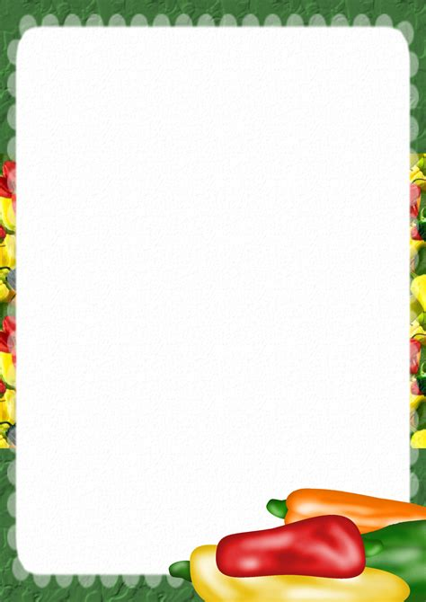 a4 cinco de mayo stationery papers 1