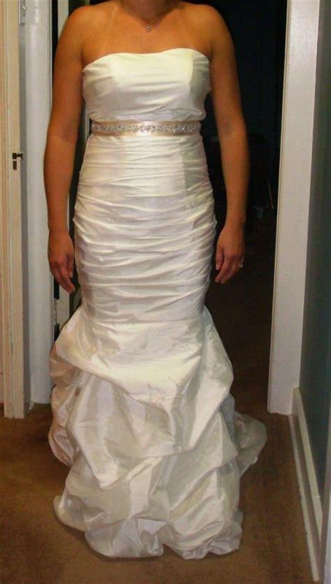 Ebay Wedding Dresses by Calling All Ebay Wedding Dresses Weddingbee