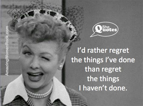 lucille ball quotes i regret the passing of the studio syste by lucille ball