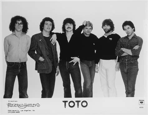 what of was toto toto keyboardist david paich is content to get the last laugh