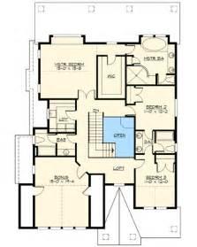 Floor Plan 3 Bedroom Bungalow House Attractive 3 Bedroom Bungalow Plan