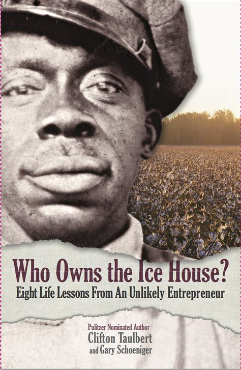 who owns the ice house pdf who owns the ice house