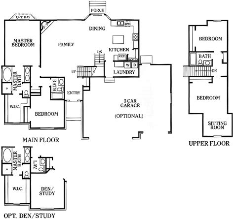 perry homes utah floor plans house design plans