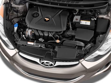 2013 Hyundai Elantra Engine 187 2013 Hyundai Elantra Engine Best Cars News