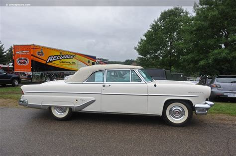 1955 lincoln for sale auction results and sales data for 1955 lincoln