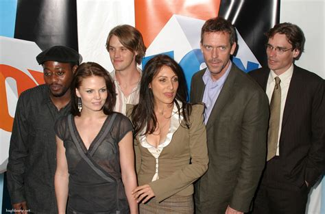 the cast of house house cast house m d cast photo 2455959 fanpop