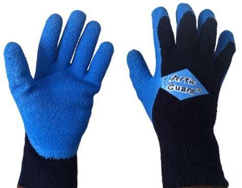 Handgrip Cld B A G G Arctic Guard Cold Weather Fitting Grip Glove