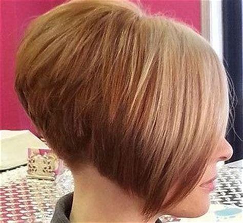 exaggerated bob haircut image