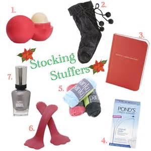 Stocking Stuff by In True Fashion