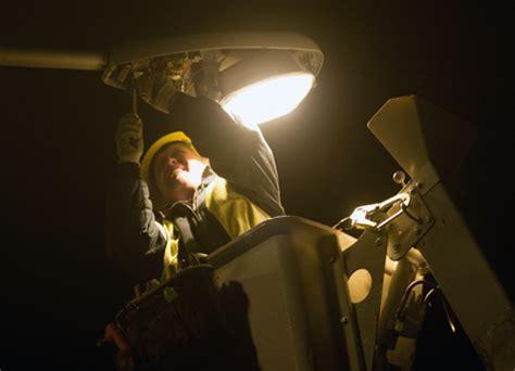 lights fix taking care of boston s streetlights boston gov