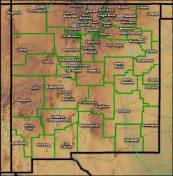 new mexico information photos and maps
