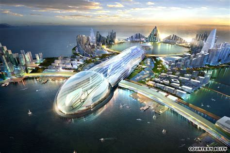 Incheon Airport Floor Plan by Korea S Whopping Us 275 Billion Tourism City Plan Cnn Travel