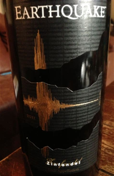 earthquake zin celebrate the 4th of july with zinfandel america s grape