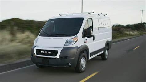 Dodge Promaster 2020 by 2020 Dodge Promaster Review Review