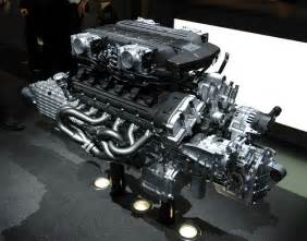 Lamborghini Motors Mech Mecca Lamborghini Engines