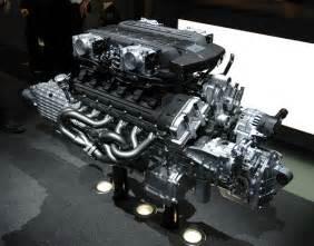 Engine Of Lamborghini Mech Mecca Lamborghini Engines