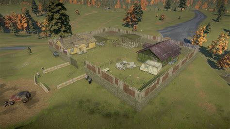 house design games steam right now h1z1 puts the pre in pre alpha correction