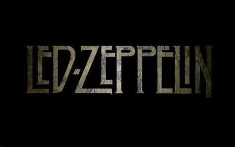 led zeppelin band logo prog rock 70s led zeppelin