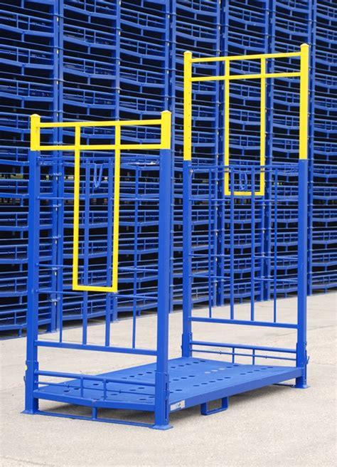 pneu gestell gawronski gmbh logistik paletten f 246 rderb 228 nder