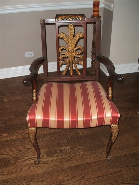 recover armchair 16 best images about dining room ideas on pinterest plate wall recover chairs and