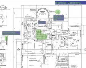 residential blueprints document imaging carol s construction technology