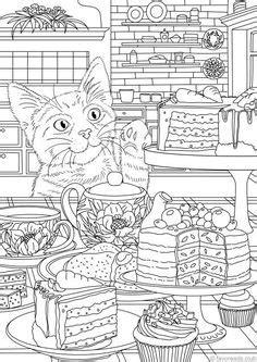 Shanghee Shin - Whimsical Illustrations of Animals