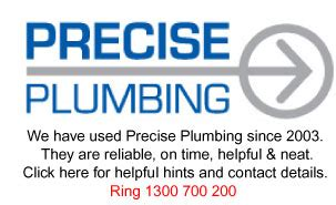 Common Plumbing Terms by Unitcare Best Practice Plumbing Supply Water
