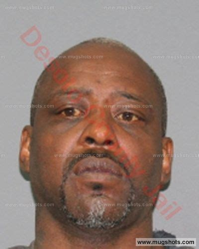 Desoto County Ms Arrest Records Richard Norman Mugshot Richard Norman Arrest De Soto