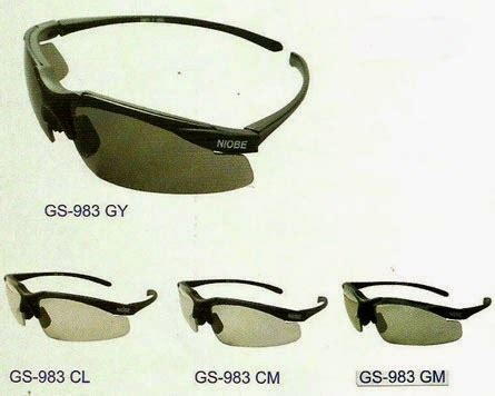 Safe T Kacamata Shelgard Gs984af jual safety glasses jual alat safety