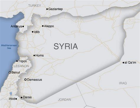middle east map lebanon syria uprooted palestinian syria despite being attack