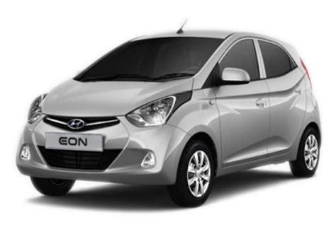 hyundai eon dlite plus price hyundai eon december 2017 price list model variant list